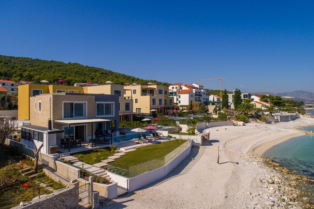 Villas Cinquento, Slatine Bay, Split Riviera (33)