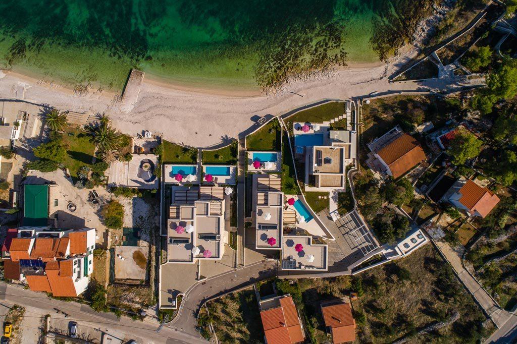 Villas Cinquento, Slatine Bay, Split Riviera (36)
