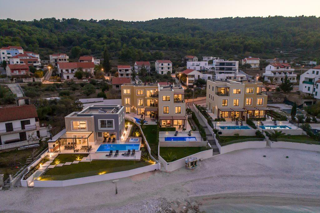 Villas Cinquento, Slatine Bay, Split Riviera (43)