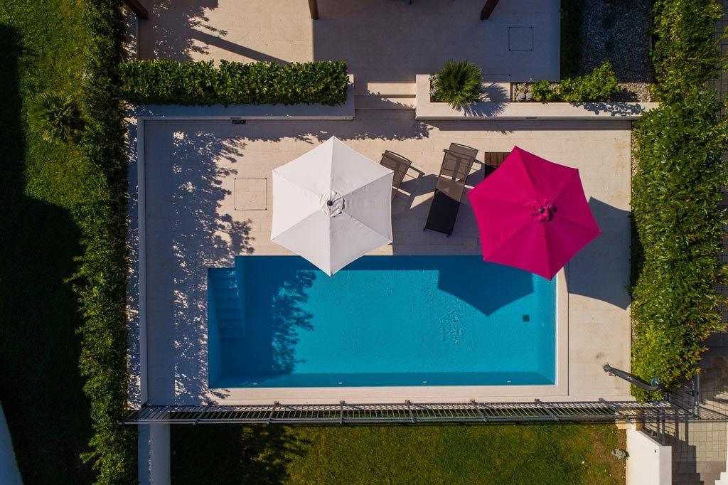 Villas Cinquento, Slatine Bay, Split Riviera (58)