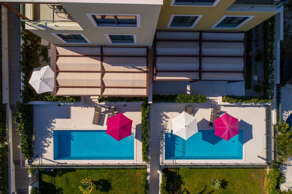 Villas Cinquento, Slatine Bay, Split Riviera (61)
