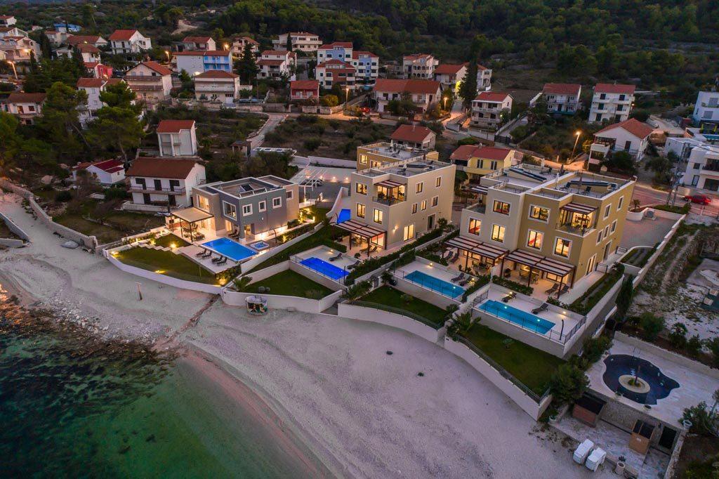 Villas Cinquento, Slatine Bay, Split Riviera (78)