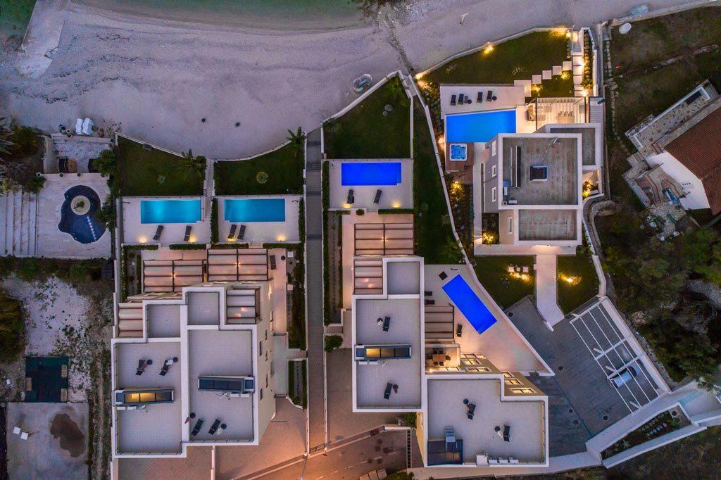 Villas Cinquento, Slatine Bay, Split Riviera (79)