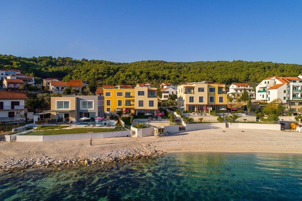 Villas Cinquento, Slatine Bay, Split Riviera (80)