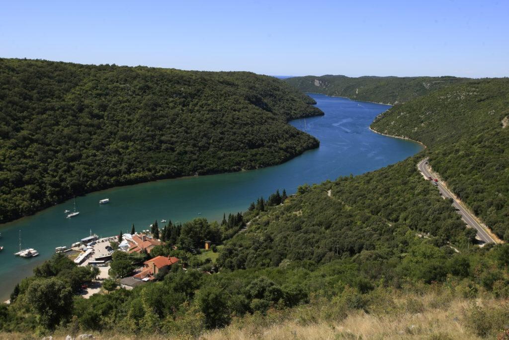 Limski-kanal_Istria Tourist Board Igor Zirojevic