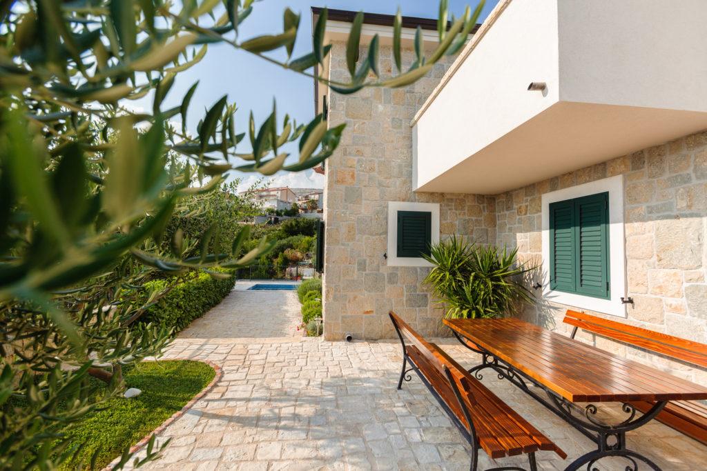 Villa Delta Podstrana Split Riviera 8JPG