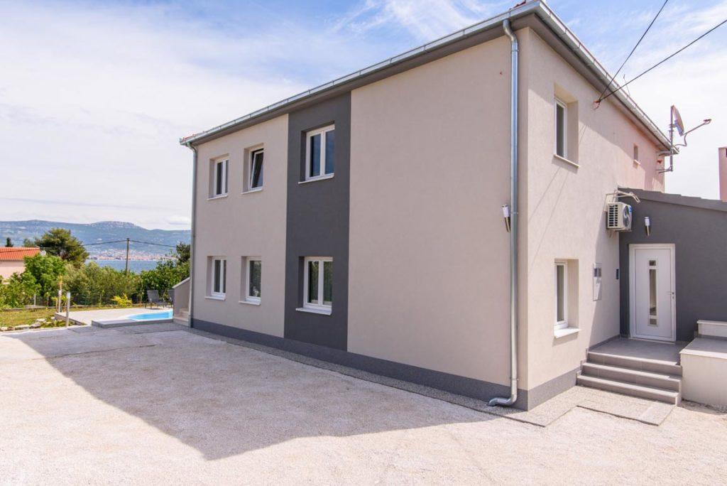Villa Marijana, Arbanija, Ciovo, Trogir, Split Riviera (208)