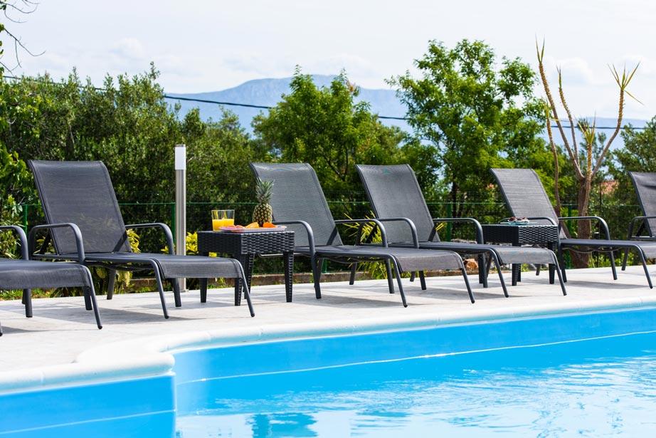 Villa Marijana, Arbanija, Ciovo, Trogir, Split Riviera (223)