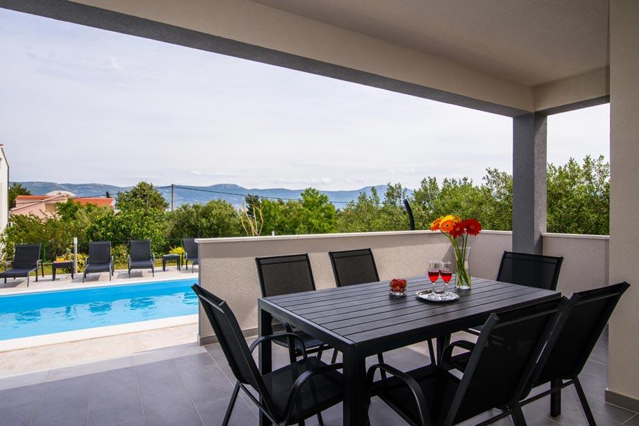 Villa Marijana, Arbanija, Ciovo, Trogir, Split Riviera (234)