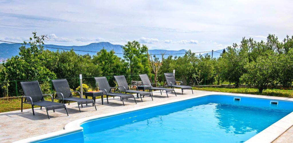 Villa Marijana, Arbanija, Ciovo, Trogir, Split Riviera (266)