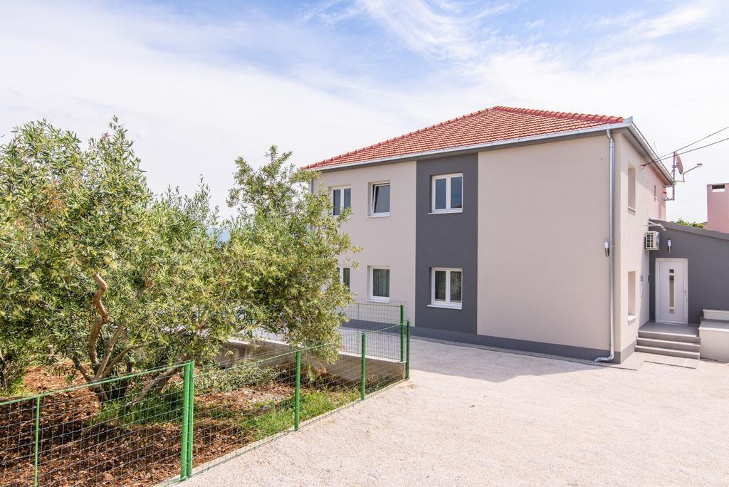 Villa Marijana, Arbanija, Ciovo, Trogir, Split Riviera (276)