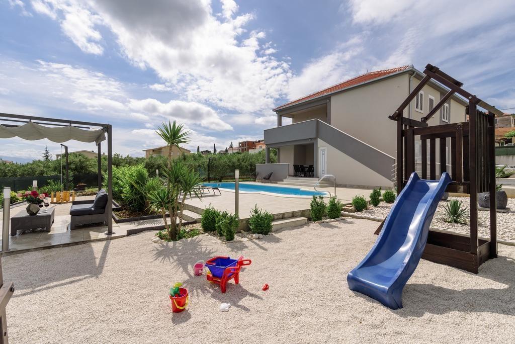 Villa Marijana, Arbanija, Split Riviera (4)