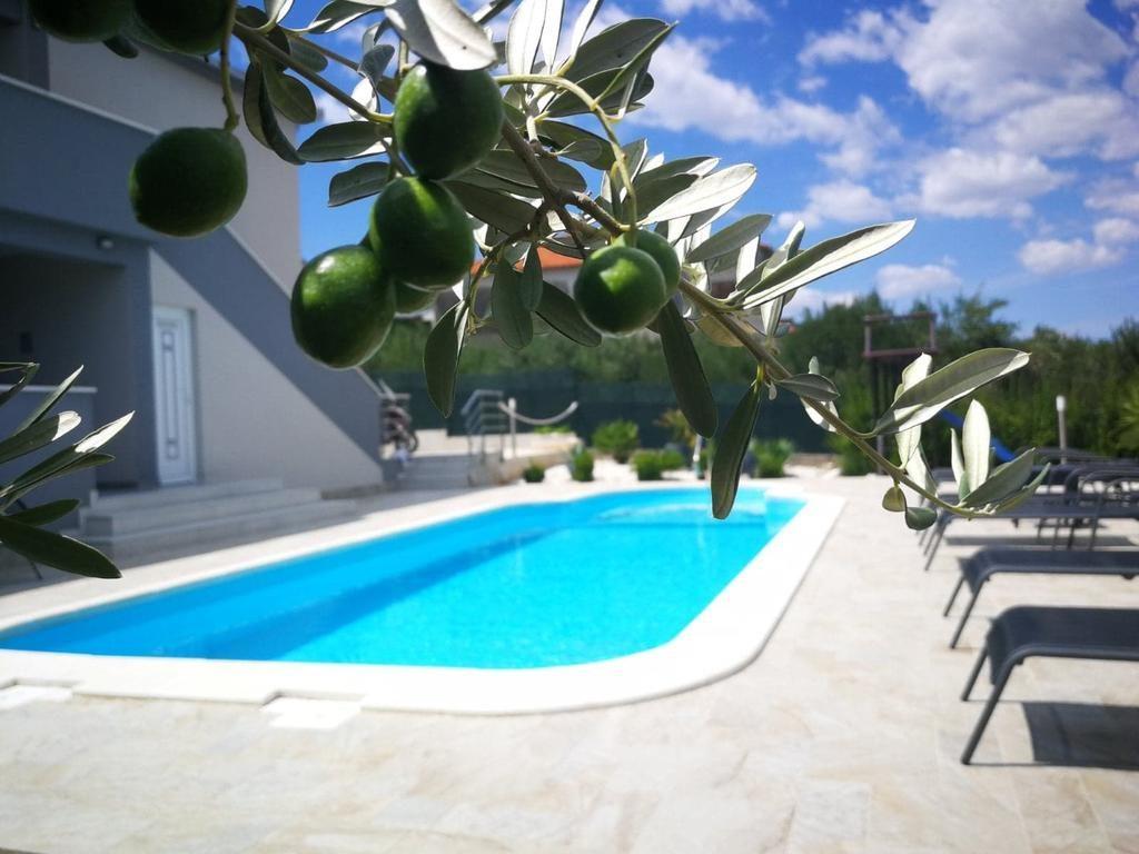 Villa Marijana, Arbanija, Split Riviera (7)