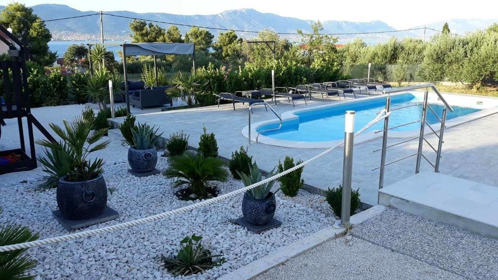 Villa Marijana, Arbanija, Split Riviera (8)