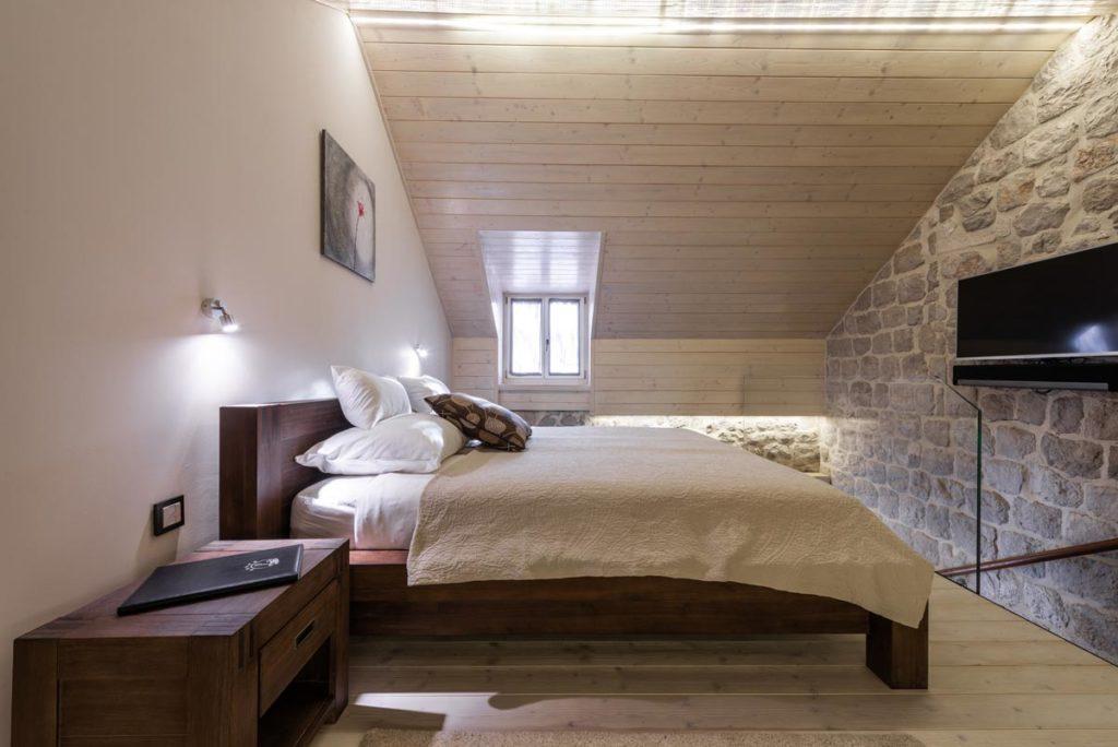 Villa Pugliesi, Zaton Bay, Dubrovnik Riviera (10)