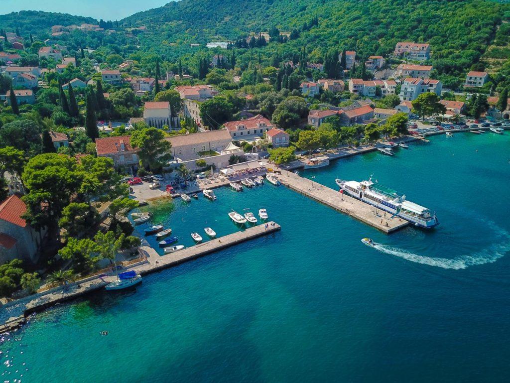 Villa Pugliesi, Zaton Bay, Dubrovnik Riviera (19)