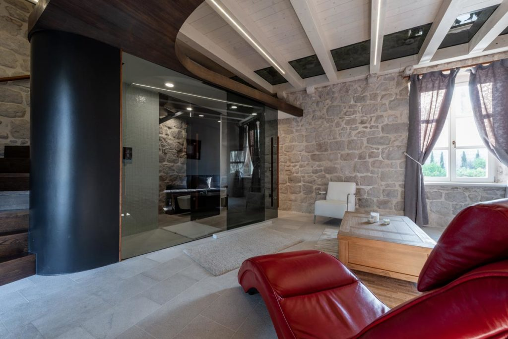 Villa Pugliesi, Zaton Bay, Dubrovnik Riviera (2)