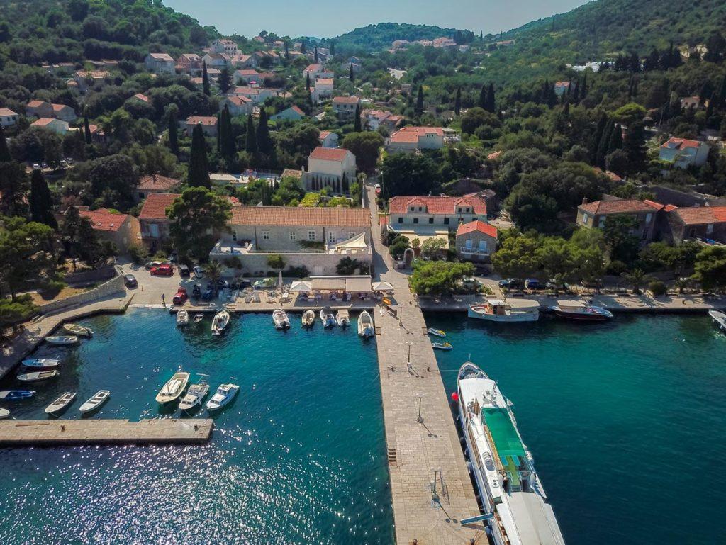 Villa Pugliesi, Zaton Bay, Dubrovnik Riviera (20)