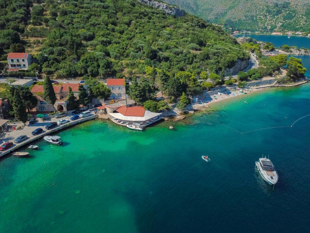 Villa Pugliesi, Zaton Bay, Dubrovnik Riviera (21)
