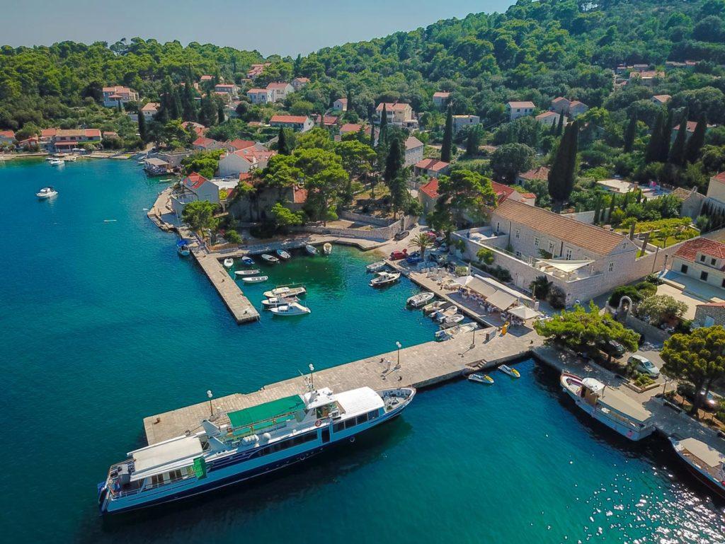 Villa Pugliesi, Zaton Bay, Dubrovnik Riviera (22)