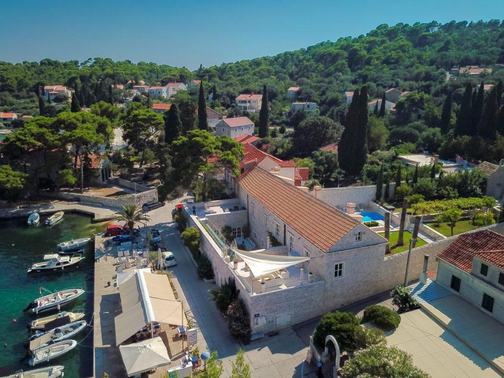 Villa Pugliesi, Zaton Bay, Dubrovnik Riviera (23)