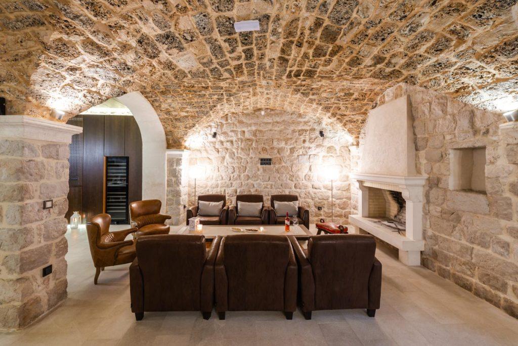 Villa Pugliesi, Zaton Bay, Dubrovnik Riviera (26)
