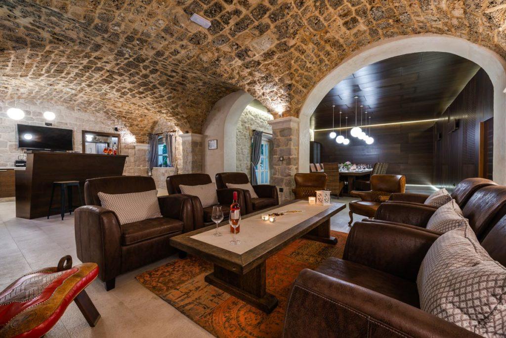 Villa Pugliesi, Zaton Bay, Dubrovnik Riviera (27)