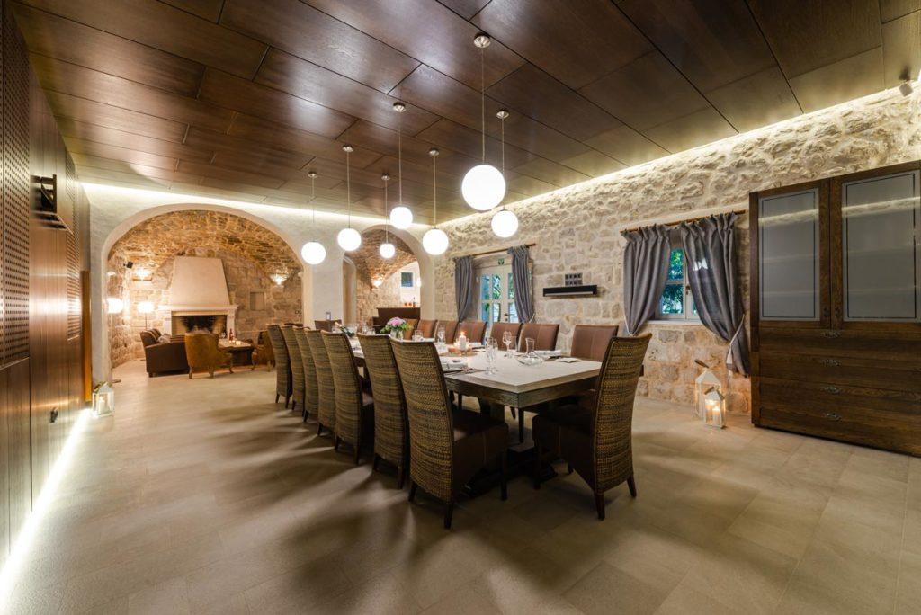 Villa Pugliesi, Zaton Bay, Dubrovnik Riviera (32)