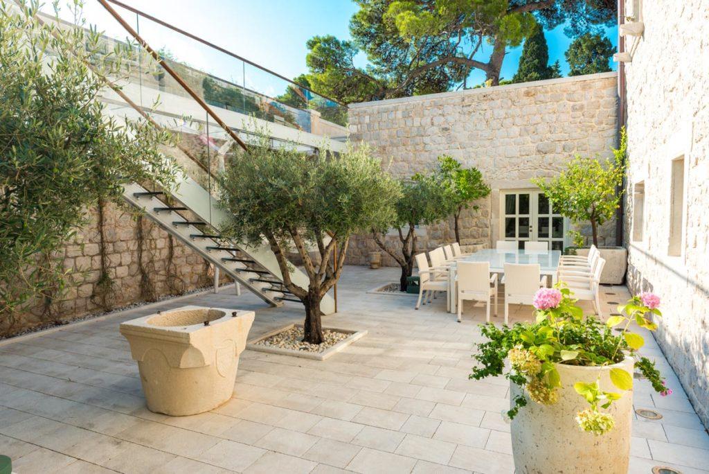 Villa Pugliesi, Zaton Bay, Dubrovnik Riviera (36)