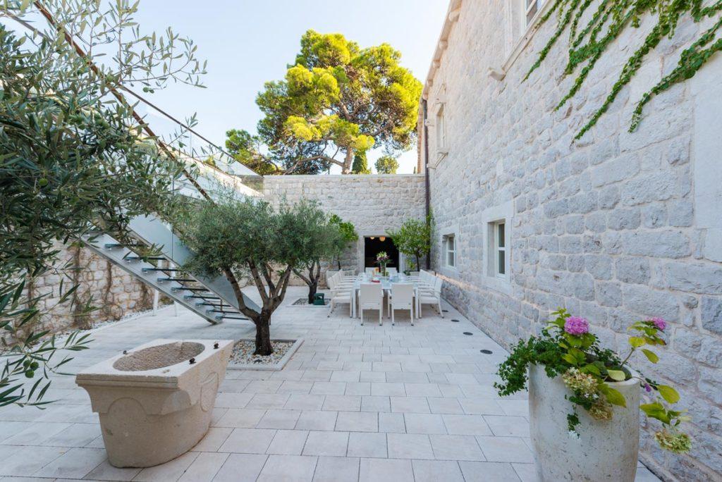 Villa Pugliesi, Zaton Bay, Dubrovnik Riviera (40)