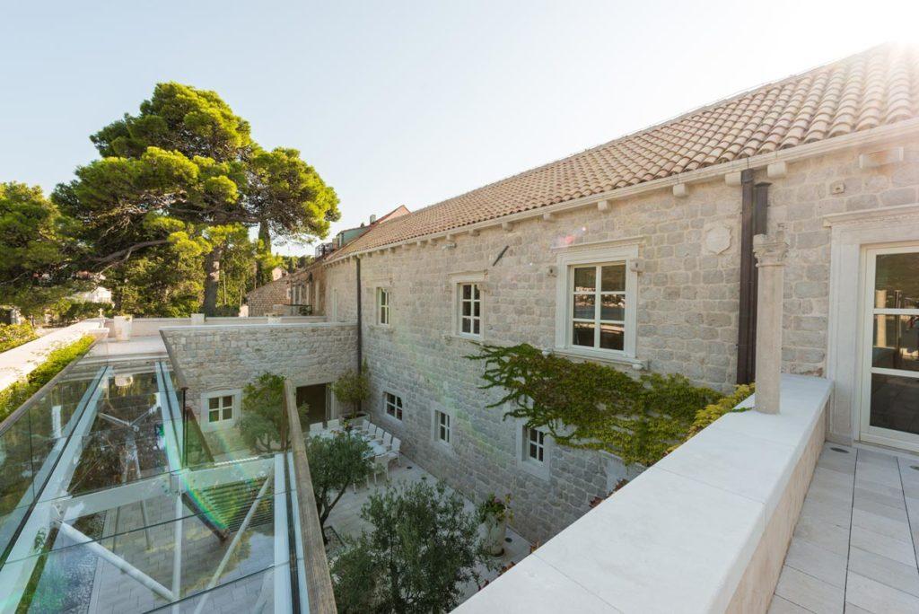 Villa Pugliesi, Zaton Bay, Dubrovnik Riviera (42)