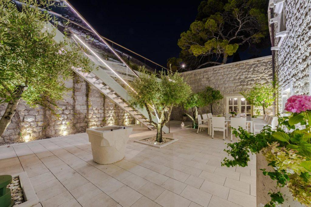 Villa Pugliesi, Zaton Bay, Dubrovnik Riviera (44)