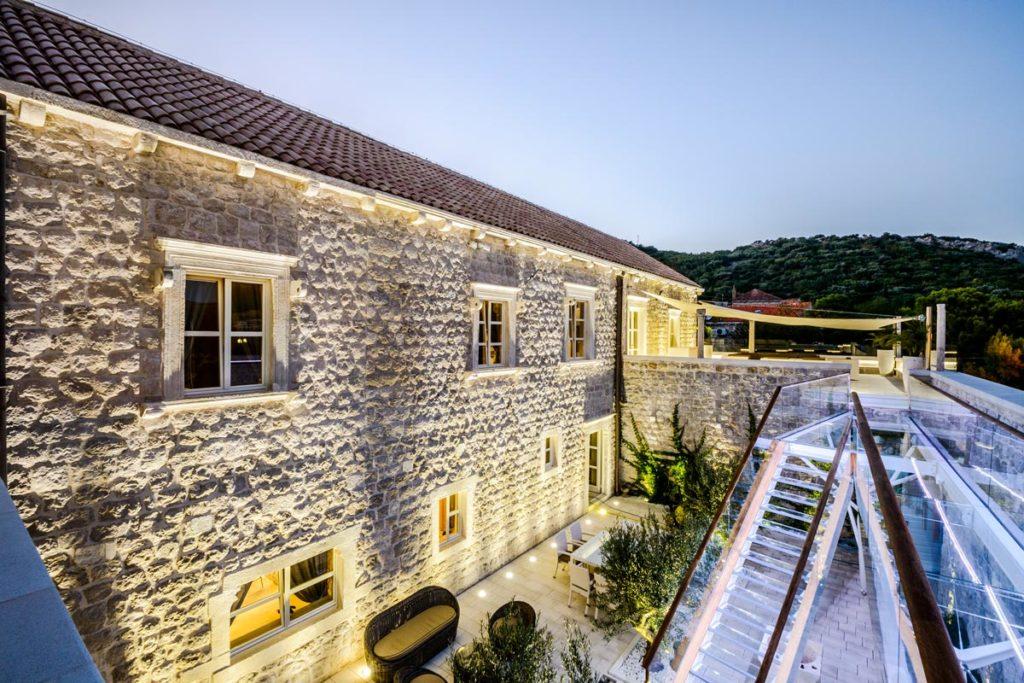Villa Pugliesi, Zaton Bay, Dubrovnik Riviera (52)