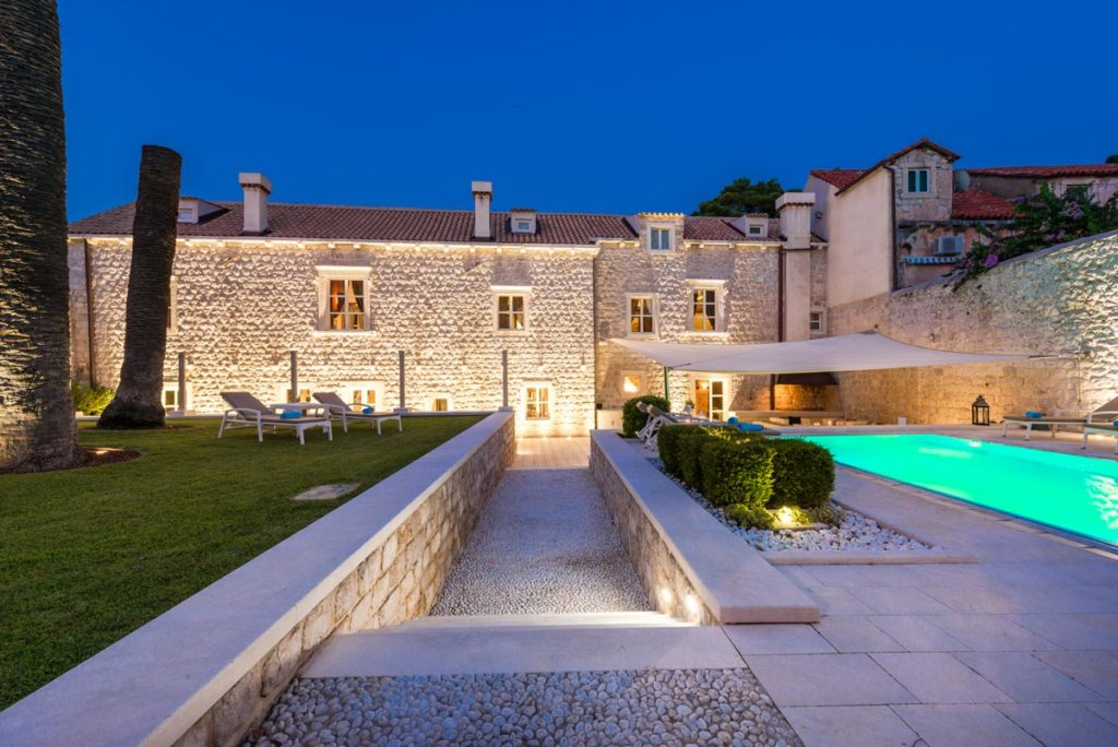 Villa Pugliesi, Zaton Bay, Dubrovnik Riviera (57)