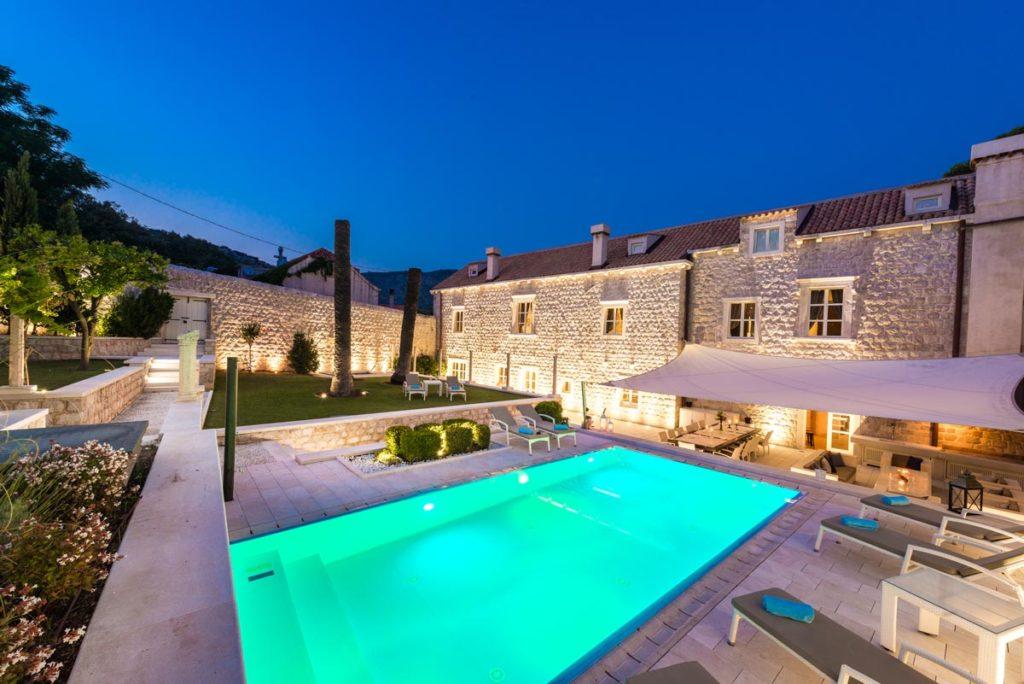 Villa Pugliesi, Zaton Bay, Dubrovnik Riviera (58)