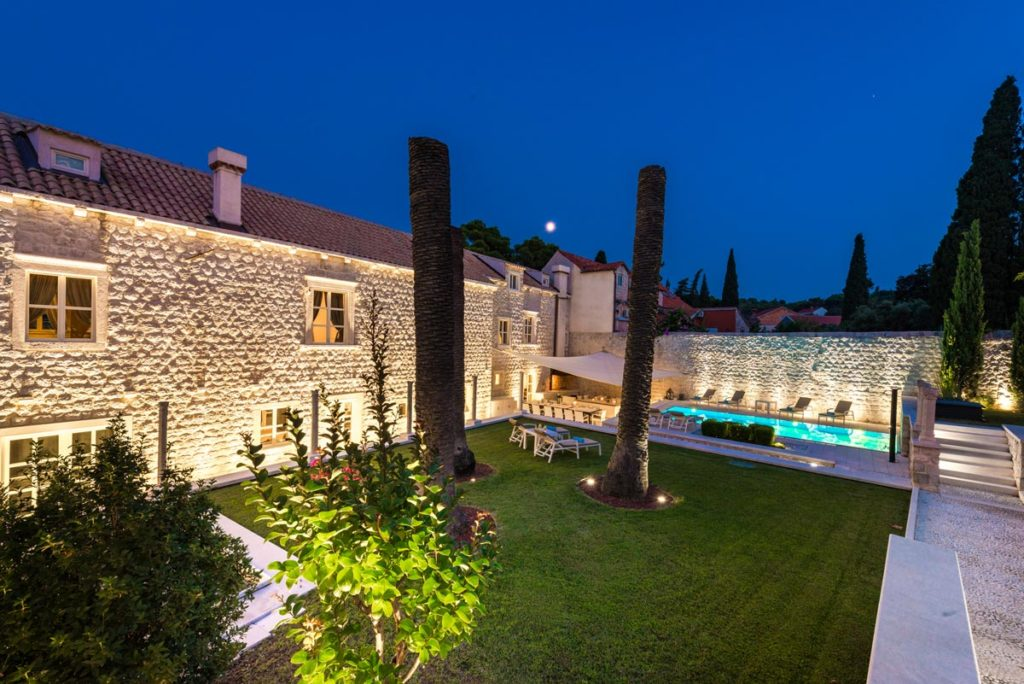 Villa Pugliesi, Zaton Bay, Dubrovnik Riviera (59)