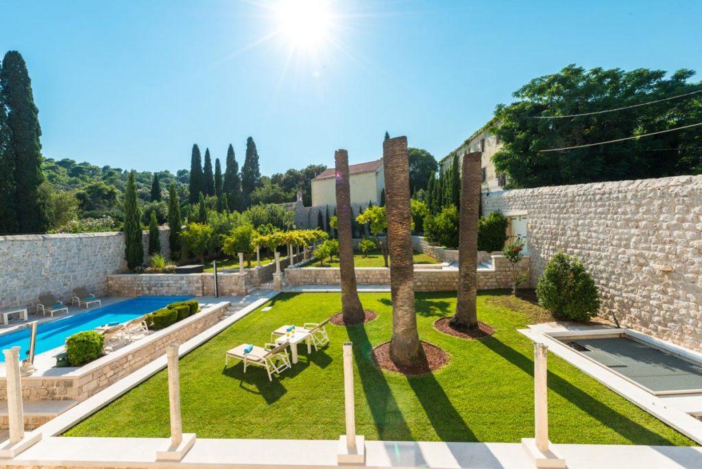 Villa Pugliesi, Zaton Bay, Dubrovnik Riviera (68)