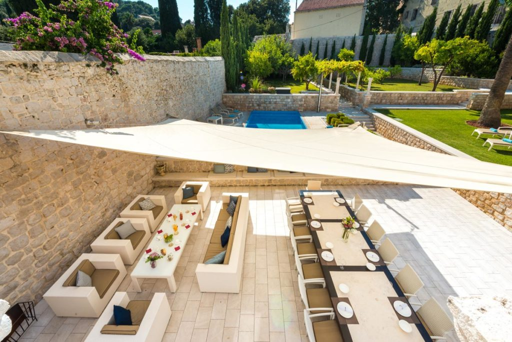 Villa Pugliesi, Zaton Bay, Dubrovnik Riviera (69)