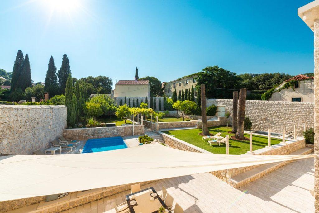 Villa Pugliesi, Zaton Bay, Dubrovnik Riviera (70)