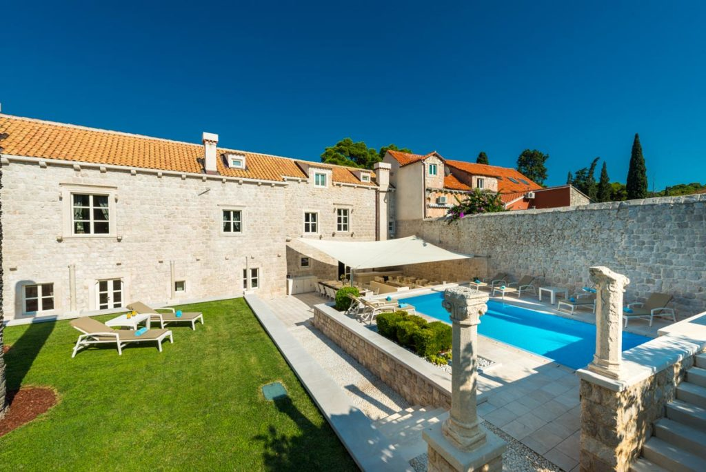Villa Pugliesi, Zaton Bay, Dubrovnik Riviera (71)