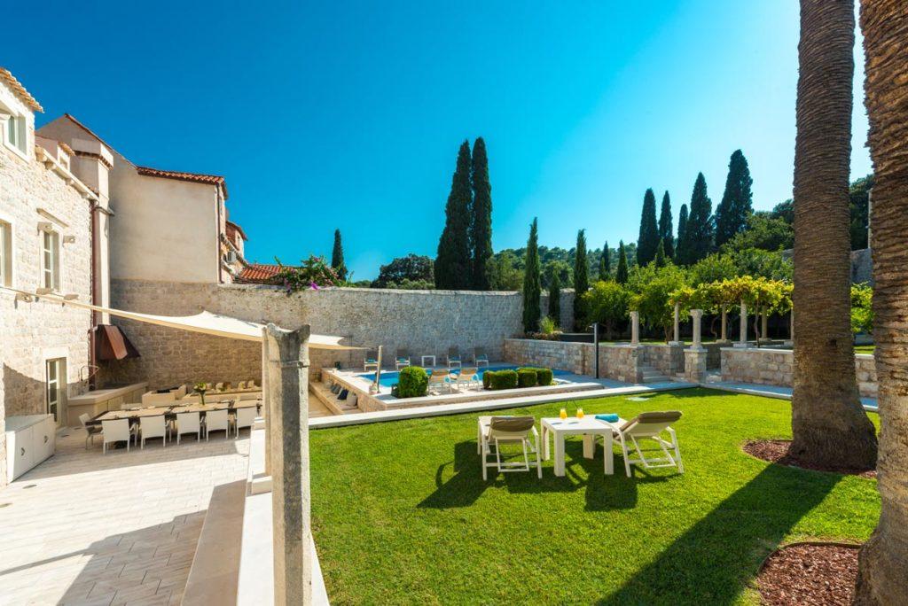 Villa Pugliesi, Zaton Bay, Dubrovnik Riviera (72)