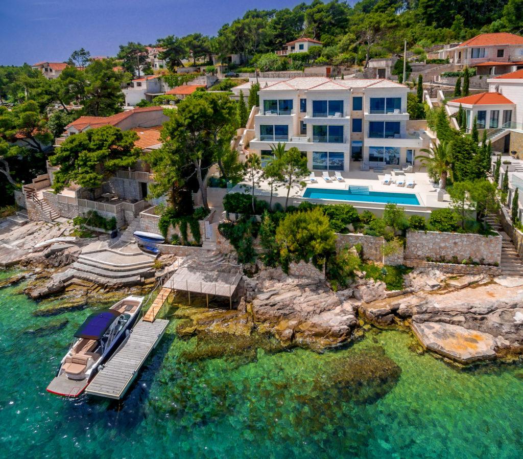 Villa Rubin Sumartn Brac Island (34)