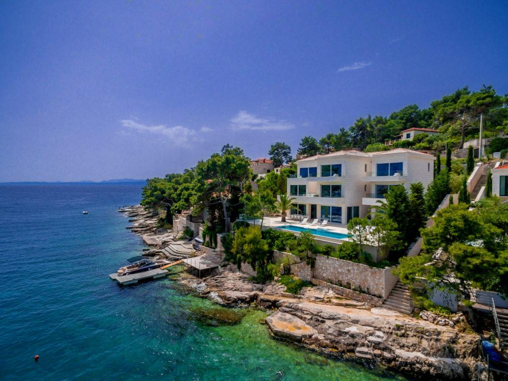 Villa Rubin Sumartn Brac Island (38)