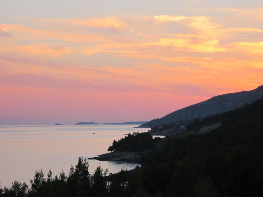 ViIlla Enia, Ivan Dolac, Hvar Island (20)
