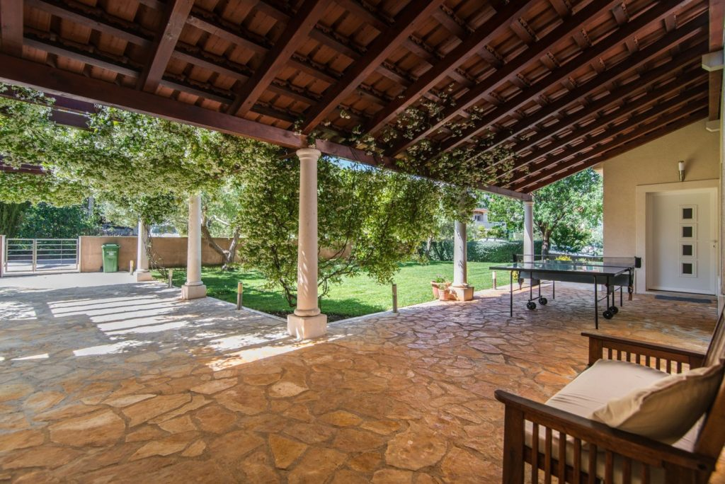 Villa Corrine, Mirca, Brac Island (27)
