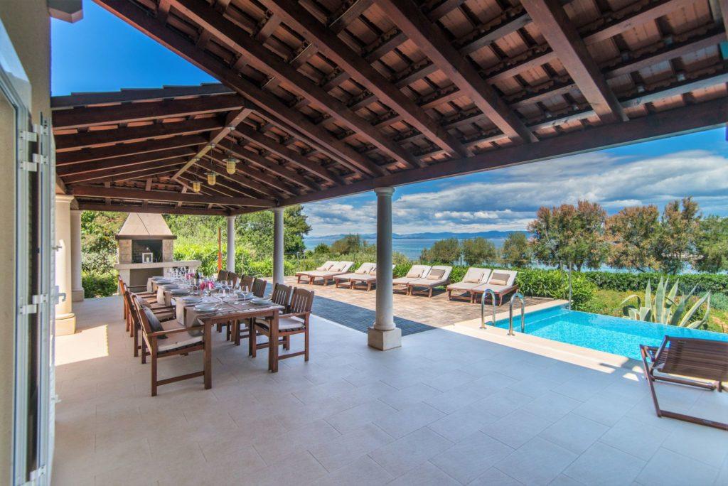 Villa Corrine, Mirca, Brac Island (35)
