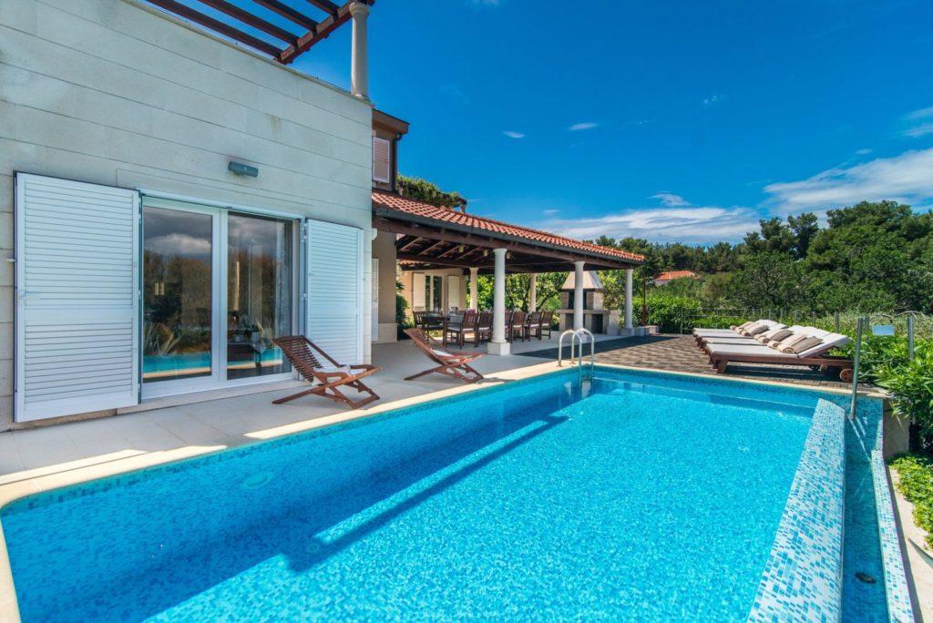 Villa Corrine, Mirca, Brac Island (38)