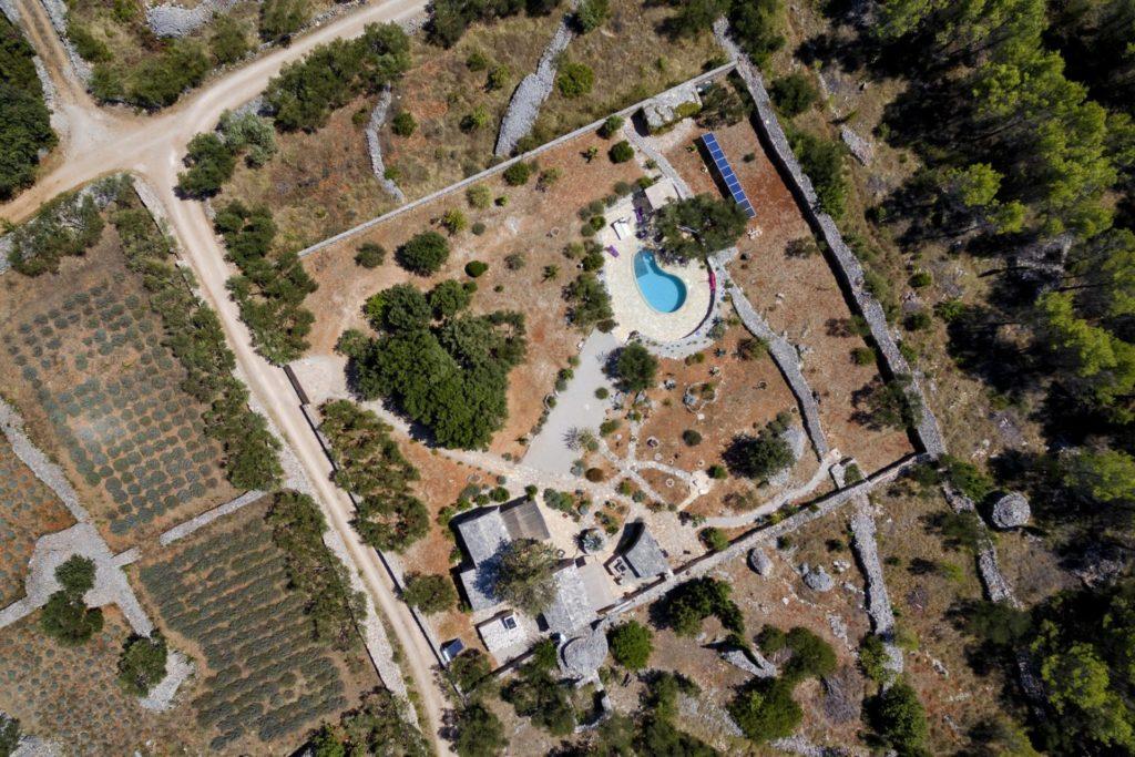 Villa Dionysus, Starigrad, Hvar Island (22)