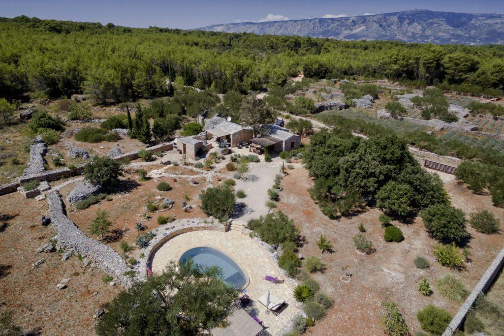 Villa Dionysus, Starigrad, Hvar Island (23)