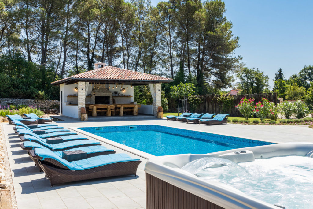 Villa Dream, Near Pula, Istria (16)